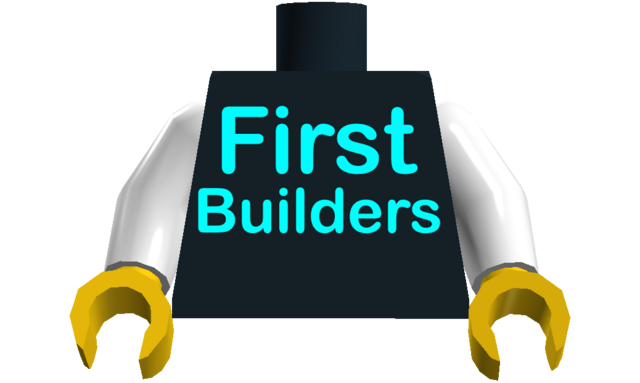 File:First Builders Shirt.png