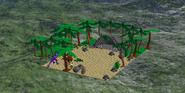 Dinosaur World concept