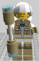 Builder Rank 1