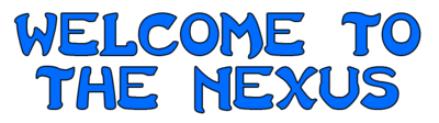 Nexus Welcome