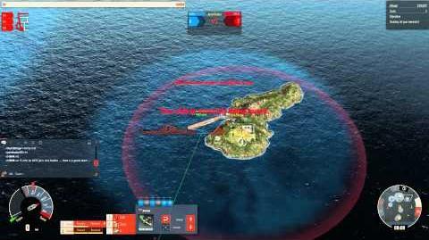 -NavyField 2- Project K Tier VII KM CV