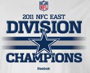 2011 NFC East Phantom (Cowboys)