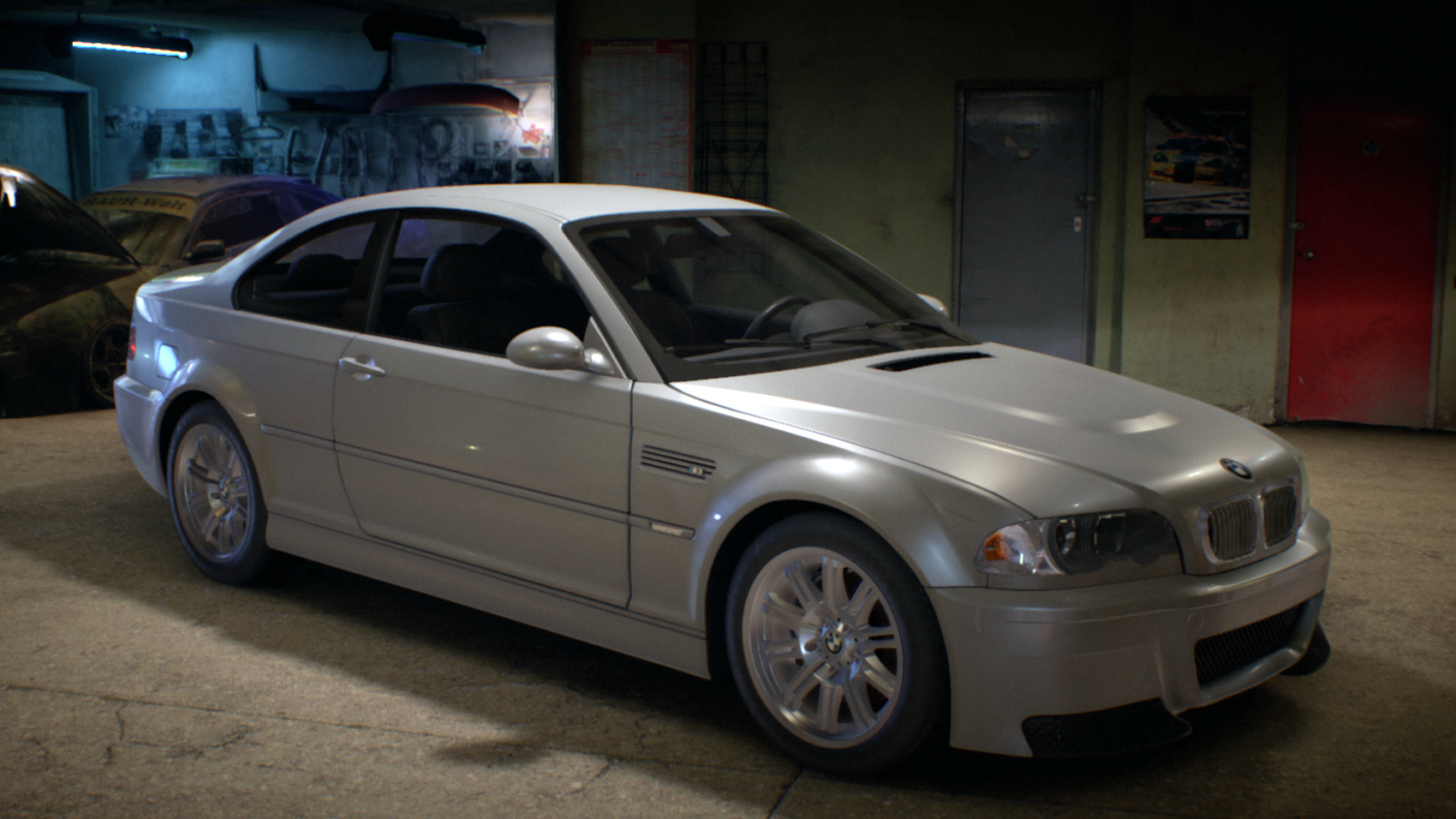 bmw m3 csl e46 need for speed wiki fandom powered by. Black Bedroom Furniture Sets. Home Design Ideas