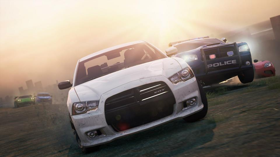 Need For Speed Unleashed 2 Mac