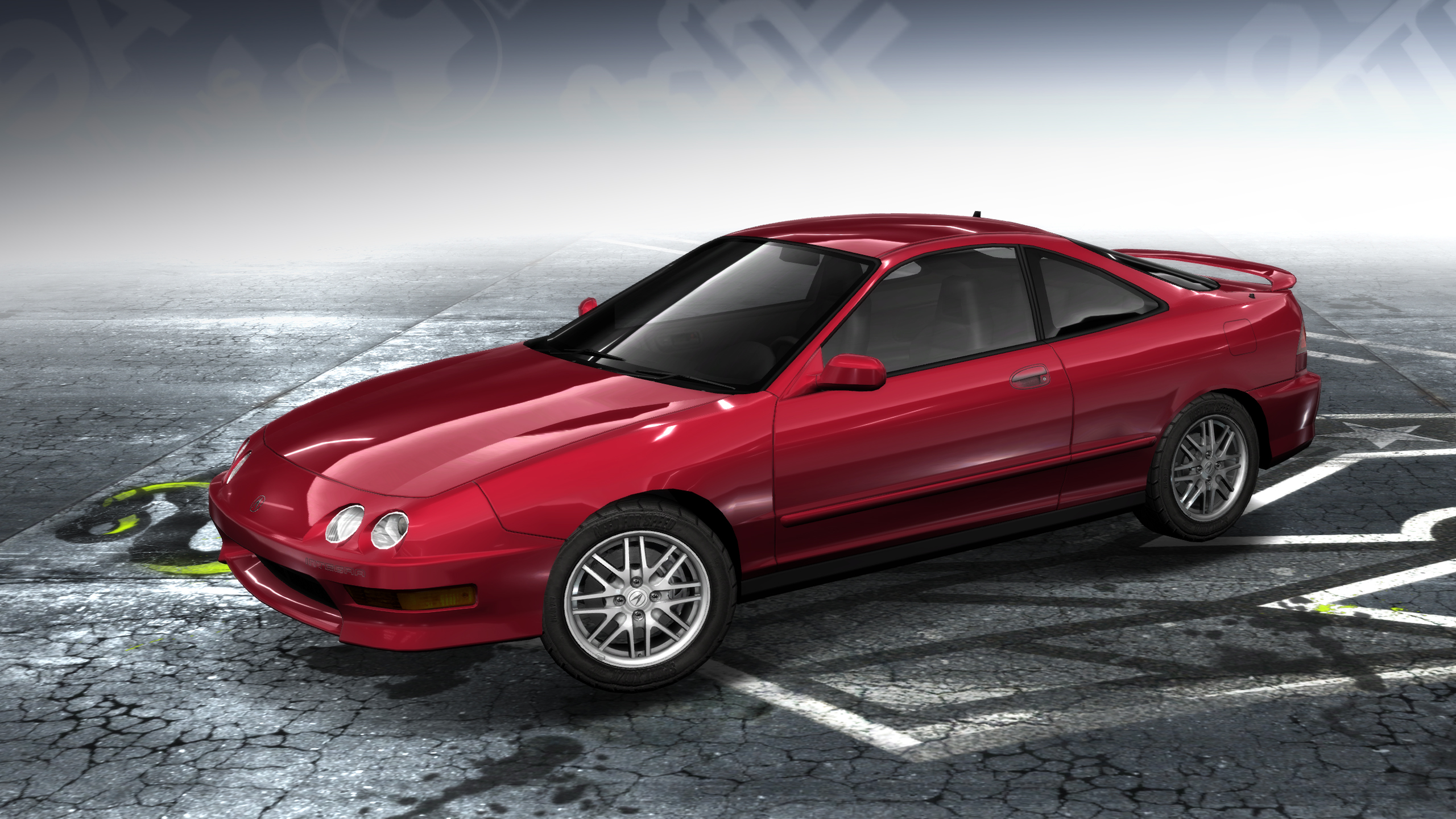 acura integra ls need for speed wiki fandom powered by. Black Bedroom Furniture Sets. Home Design Ideas