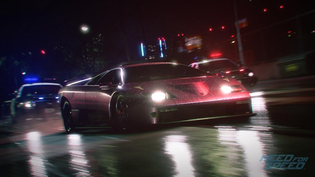 need for speed 2015 pursuit need for speed wiki. Black Bedroom Furniture Sets. Home Design Ideas