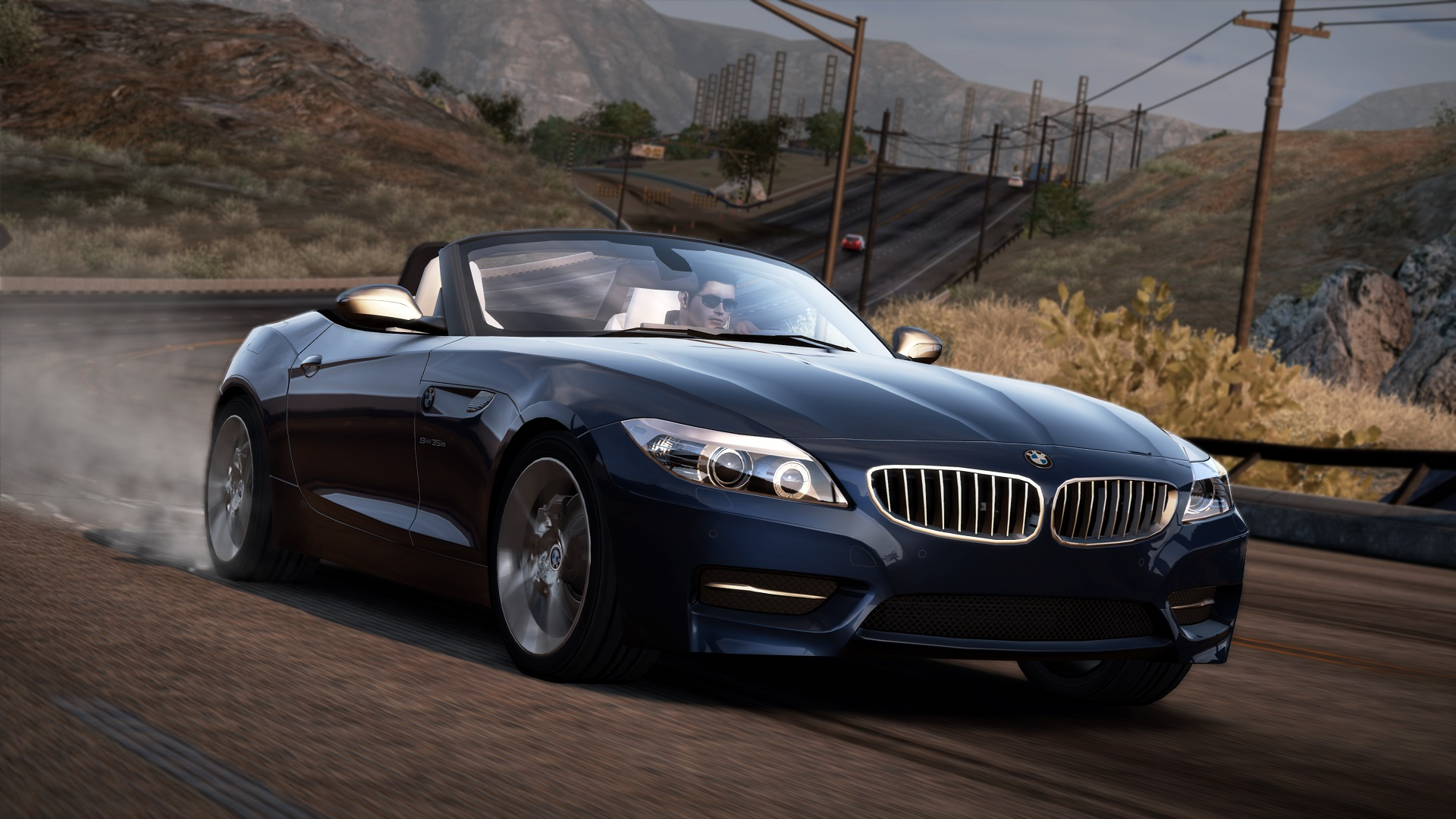 bmw z4 sdrive35is e89 need for speed wiki fandom. Black Bedroom Furniture Sets. Home Design Ideas