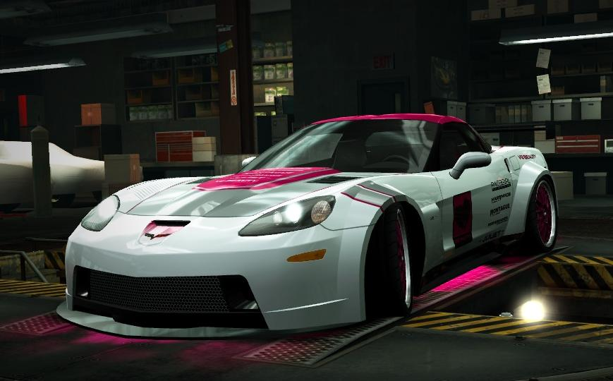 how to get community car customization nfs paypack