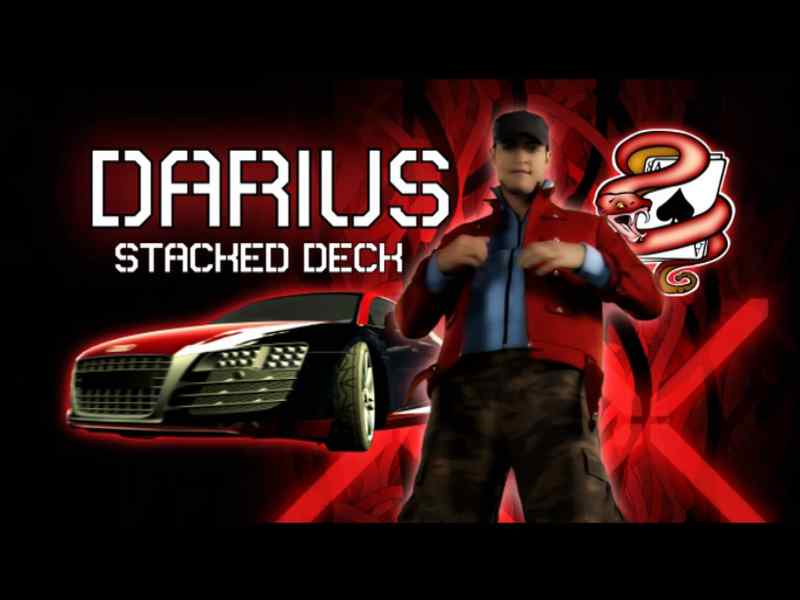 Darius Need For Speed Carbon Wiki Fandom Powered By Wikia