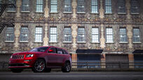 CarRelease Jeep Grand Cherokee SRT Red 3