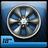 IconAftermarket Wheels American Racing C18