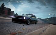 Ford Shelby Terlingua Need for Speed 6