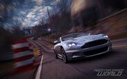 CarRelease Aston Martin DBS Blue 2
