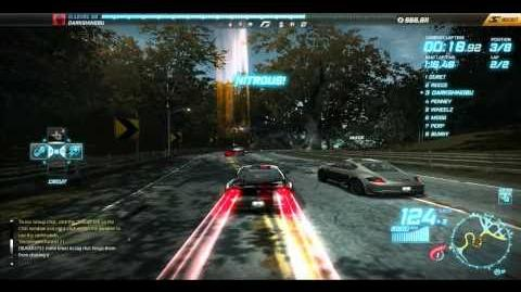 NFS World - Rosewood College
