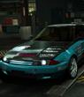 AMSection Nissan Skyline GT-R R32 B-Spec