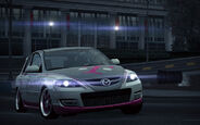 CarRelease Mazda Mazdaspeed 3 T-Mobile 2