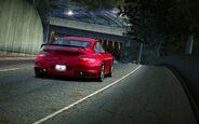 CarRelease Porsche 911 GT2 (997) Red 3