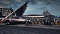CarRelease Nissan 350Z Z33 Grey 2