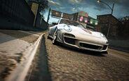 CarRelease Porsche 911 GT3 RS 4.0 White 6