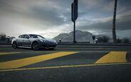 CarRelease Porsche Panamera Turbo Grey 3
