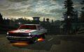 CarRelease Pontiac GTO '65 Red Juggernaut