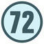 Vinyl Meridian 72