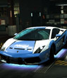 AMSection Lamborghini Gallardo LP 550-2 Valentino Balboni Cop Edition