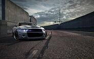 CarRelease Ford Shelby GT500 Super Snake The Run 3
