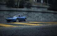 CarRelease Lotus Evora Blue 4