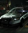 AMSection Ford Police Interceptor Sedan