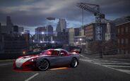 CarRelease Dodge Viper SRT-10 Red Juggernaut 4