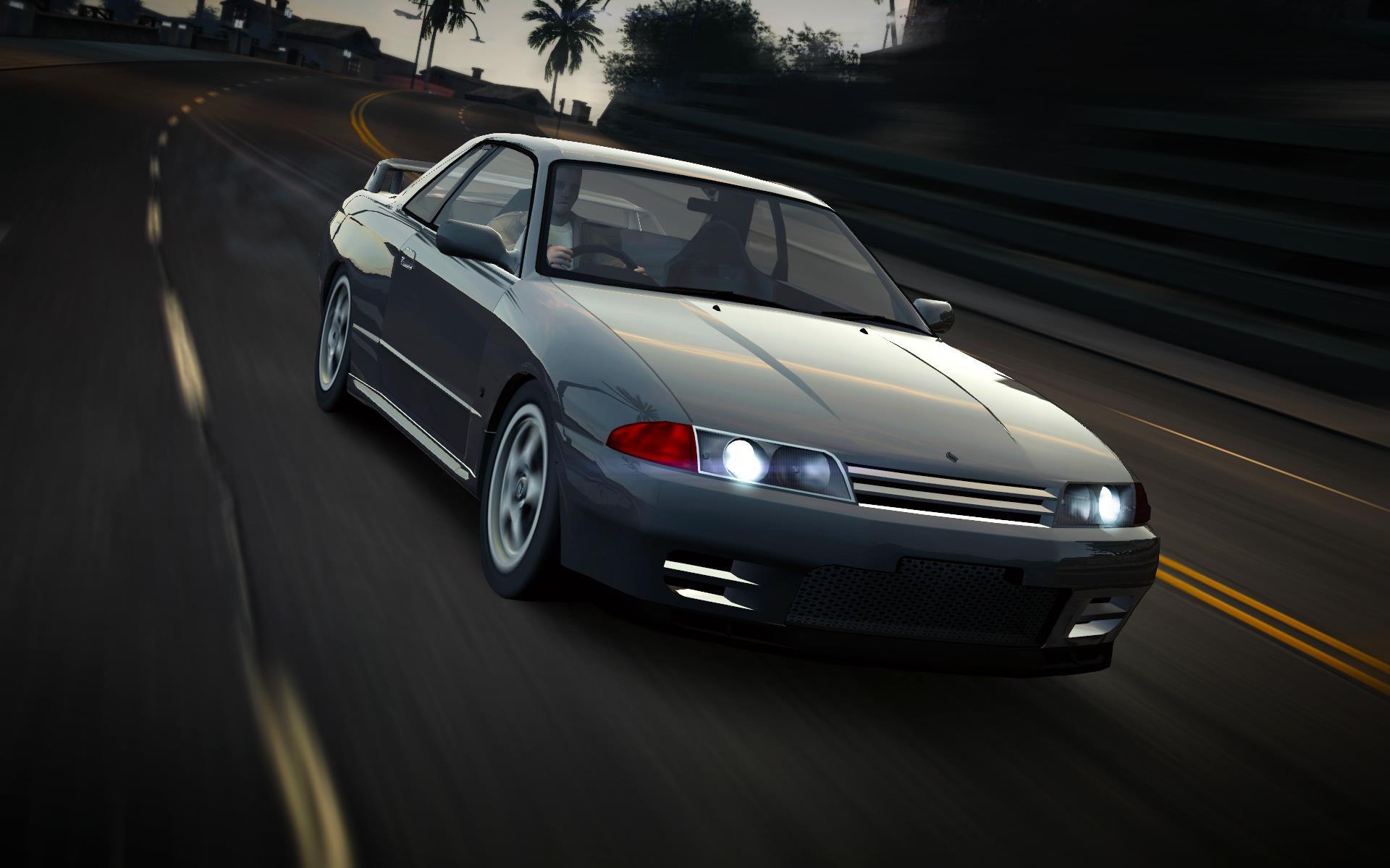 Nissan Skyline GTR R32  NFS World Wiki  Fandom powered by Wikia