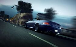 CarRelease BMW M6 Convertible Blue