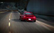 CarRelease Porsche 911 GT2 (997) Red 2