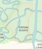 Fortunaheights