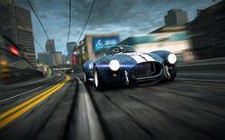 CarRelease Shelby Cobra 427SC Legend