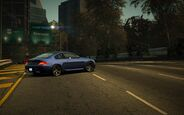 CarRelease BMW M6 Coupe Blue 3