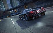 CarRelease Koenigsegg CCXR Edition Black 5