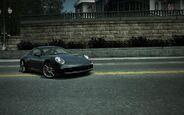 CarRelease Porsche 911 Carrera S Blue 2