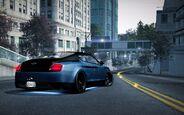 CarRelease Bentley Continental Supersports Coupé Blue Juggernaut 2