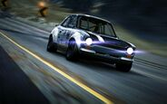 CarRelease Ford Escort Mk1 RS1600 Touring 4