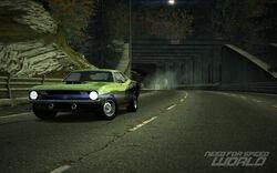 CarRelease Plymouth Hemi Cuda Green