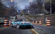 CarRelease Nissan Skyline GT-R R32 B-Spec