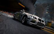 CarRelease BMW M3 E92 Grip King