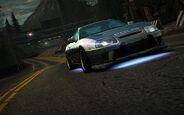 CarRelease Toyota Supra Cop Edition 4