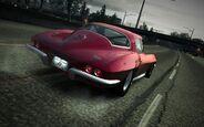 CarRelease Chevrolet Corvette Stingray Red 2
