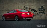 CarRelease Audi S5 Red 2