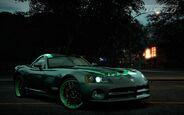 CarRelease Dodge Viper SRT-10 Limited Edition 2