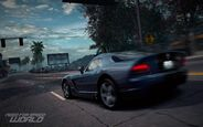 CarRelease Dodge Viper SRT-10 Blue 4