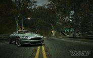CarRelease Aston Martin DBS Blue 4
